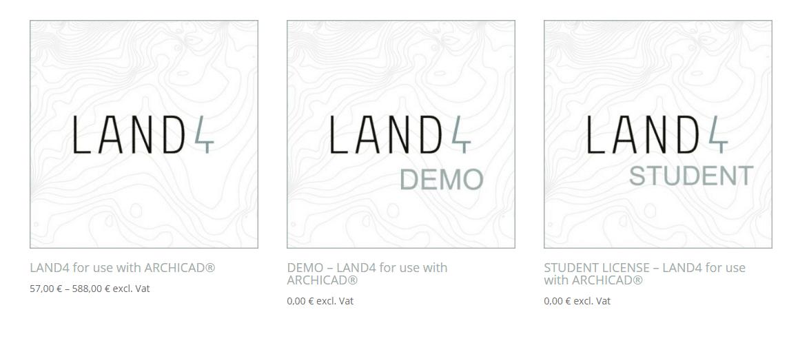 Du omdirigeres her til www.land4cad.com